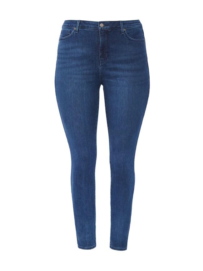 Ami Skinny Habana Wash Jeans
