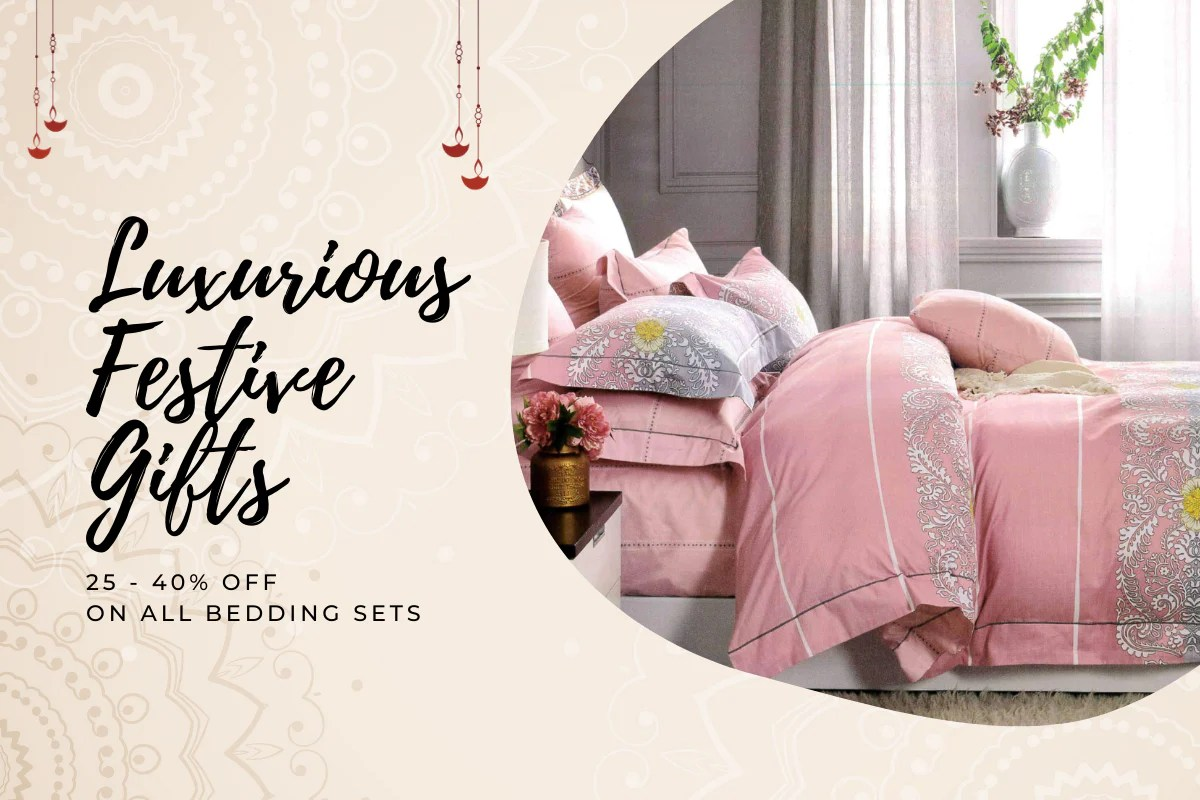Malako Luxury Bedding For Modern Homes India S Bedding Hub