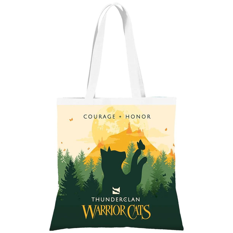 thunderclan warrior cats store