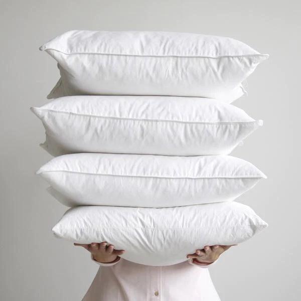 perfect pillow au lit fine linens