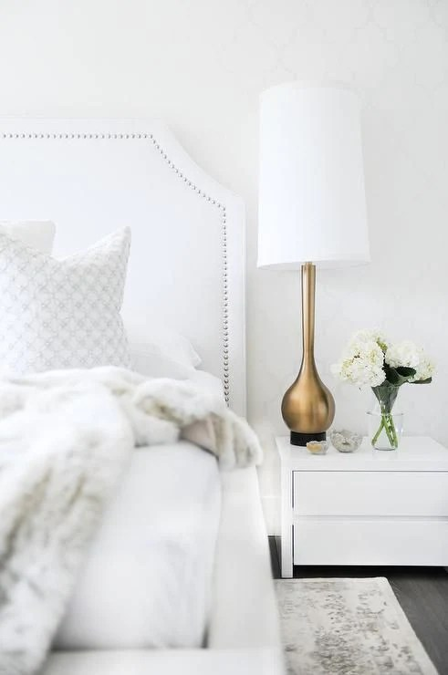 Simply White Benjamin Moore S 2016 Colour Of The Year Au Lit Fine Linens