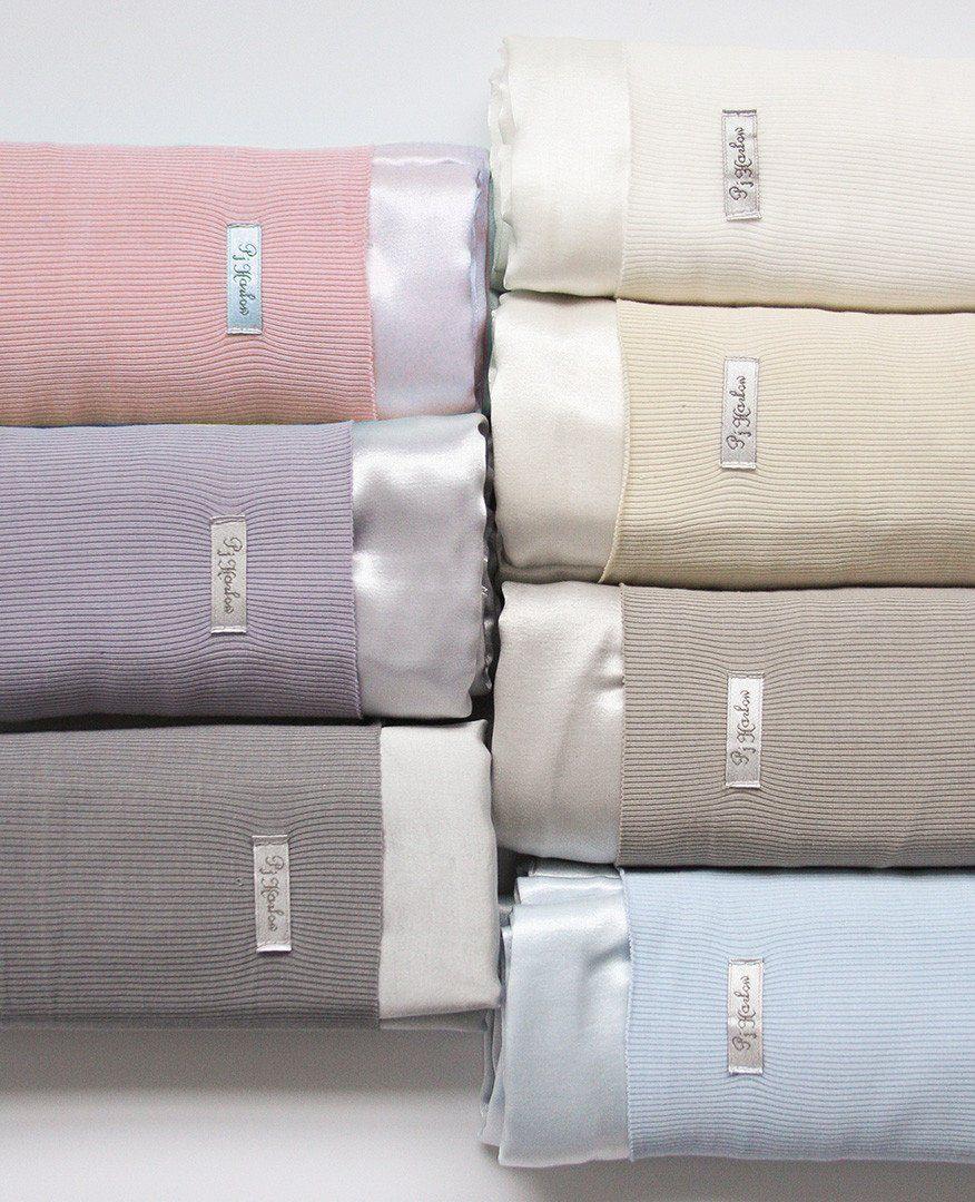 Dreamer Satin Pillow Cases Au Lit Fine Linens