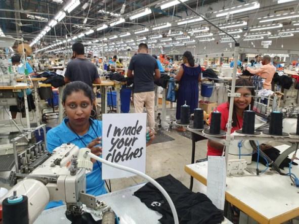 Fashion Revolution - Who Made My Clothes? | ioMerino