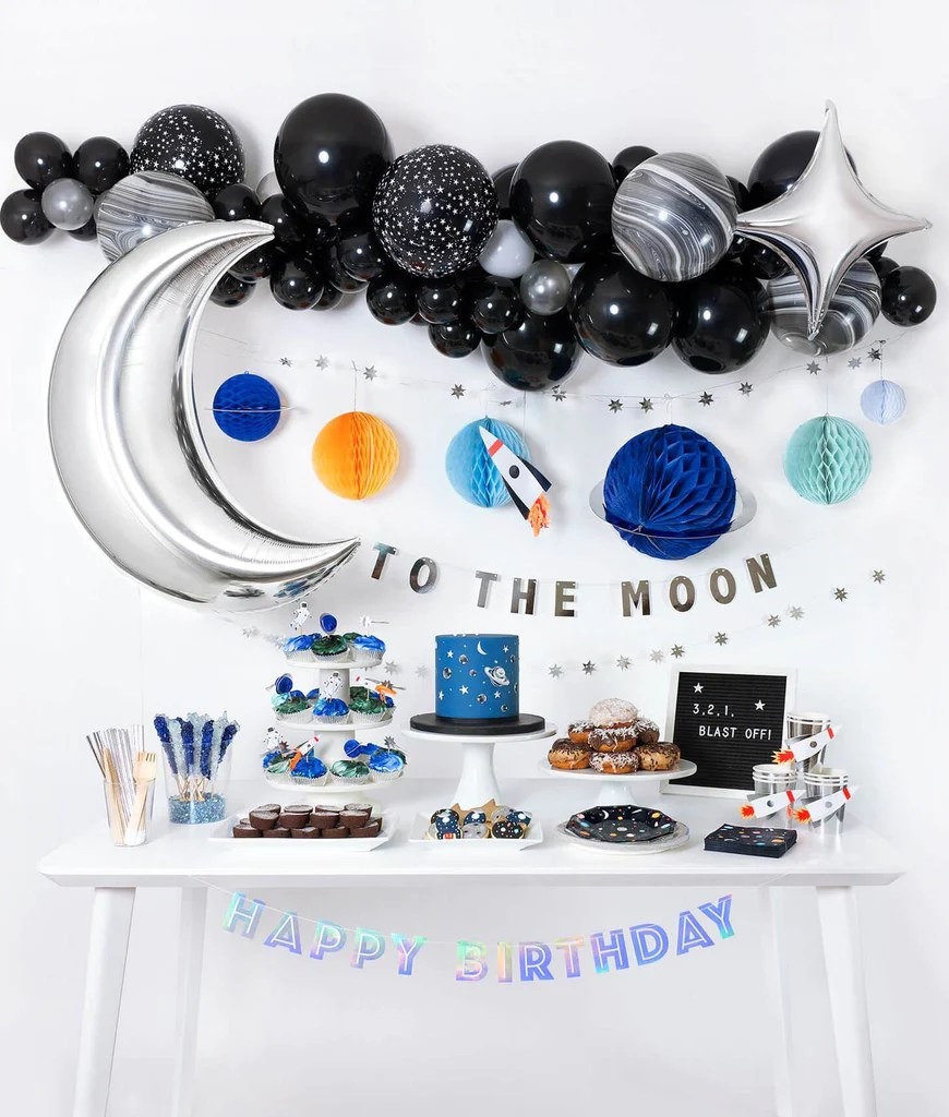 The 10 Most Popular Baby S First Birthday Themes For Boys And Girls Momo Party