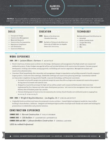 Best Resume Examples Online   Loft Resumes Document