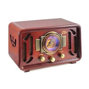 Classic Style Bluetooth Radio Sound System
