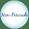 Hammaste valgendamine beaming white toodetega toimib ilma peroksiidita