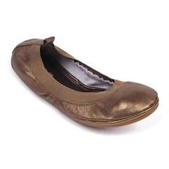 Yosi Samra Ballet Flat