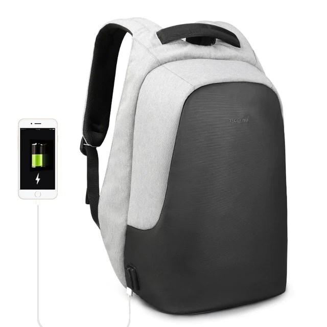 sac à dos antivol cadeau de noël pour digital nomad