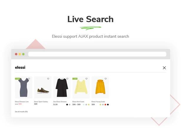 Elessi - Responsive Shopify Theme - 21