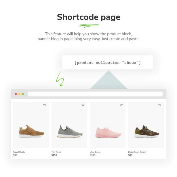 Elessi - Responsive Shopify Theme - 22