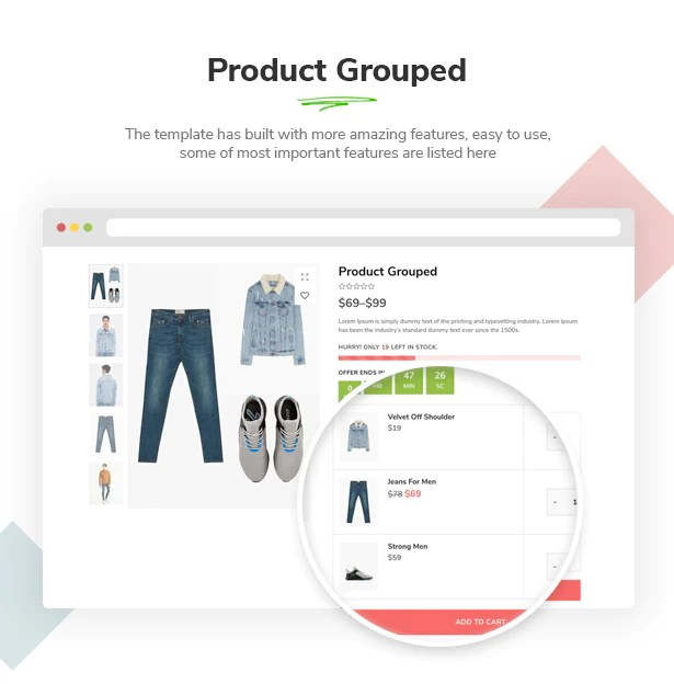 Elessi - Responsive Shopify Theme - 9