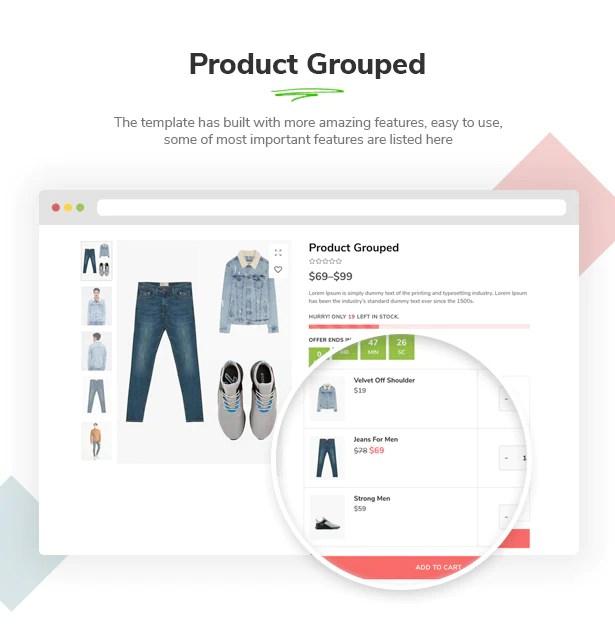 Elessi – Responsive Shopify Theme (Shopify) – VpnWP