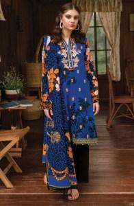 Orient Online Otl 20 180 B Blue Winter Collection 2020 - 2021