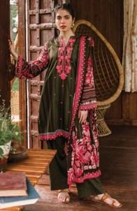 Orient Online Otl 20 165 B Dark Green Winter Collection 2020 - 2021