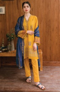 Orient Online Otl 20 191 A Orange Winter Collection 2020 - 2021