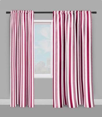 https rideauvoile com products tissu ameublement au metre raye rayures ligne rideau siege rose fushia