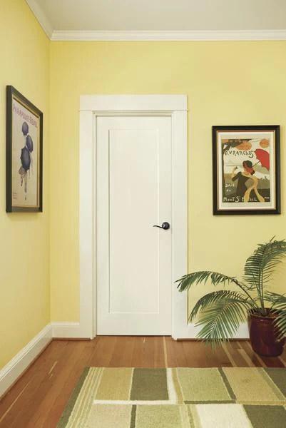 Interior Jeldwen Doors