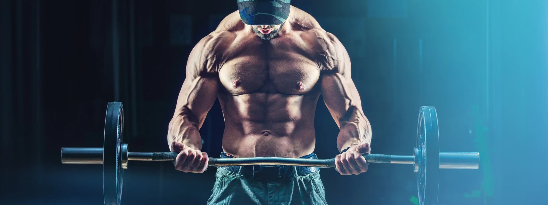 Fast Gains A Quick Start Muscle Building Workout Plan