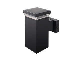 rab lighting led square outdoor wall