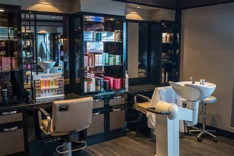 hair salon lighting warehouse