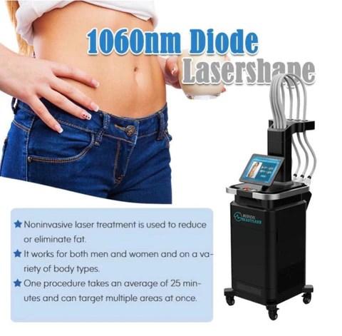 1060nm diode laser lasershape