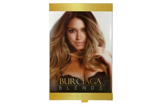 Burciaga Blends Bellami Hair