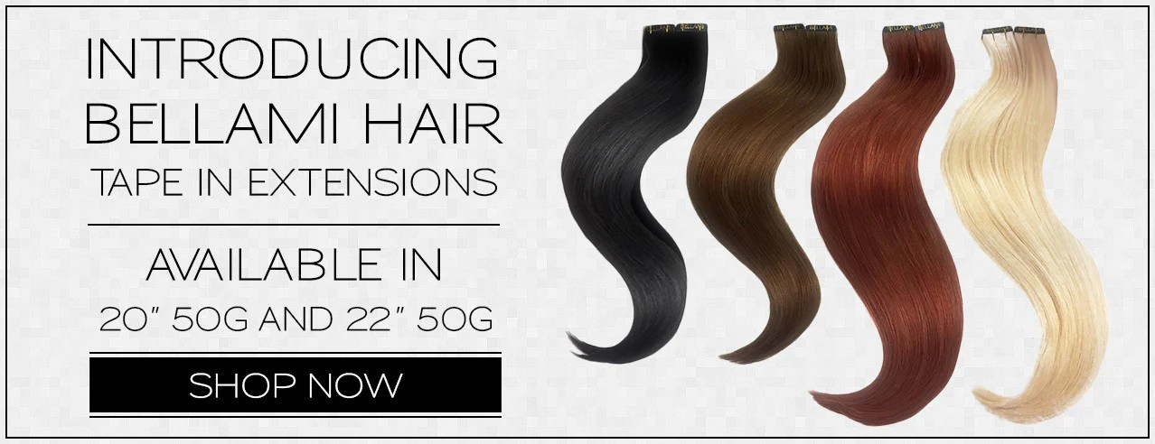 Clip In Hair Extensions Professional Hair Styling Tools