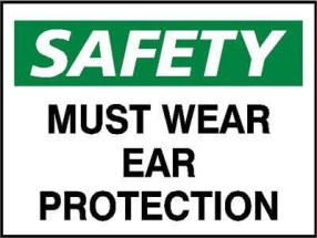 Image result for osha green sign