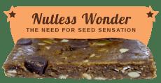 Nutless Wonder: Peanut and Tree Nut Free