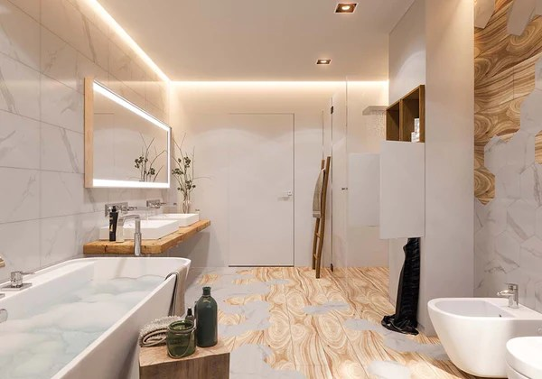 Bathroom Lighting Inspiration Lighting Tips For Your Australian Home Zlights