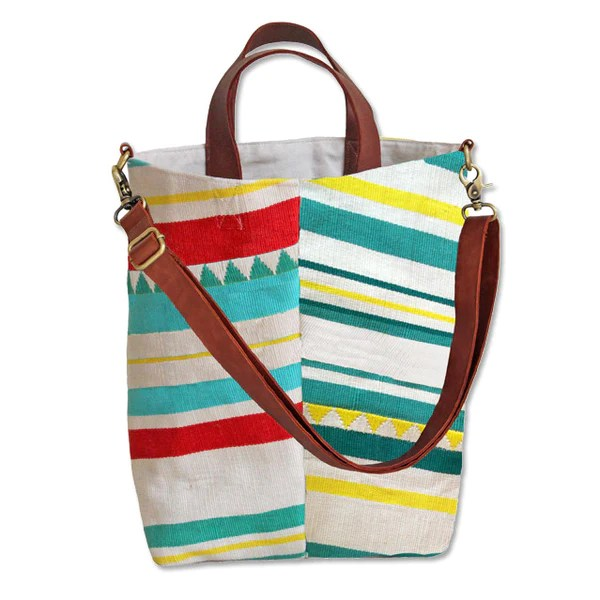Mercado Global Madeline Tote