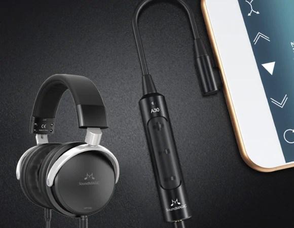 Headphone-Zone-SoundMAGIC-A30