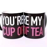 You Re My Cup Of Tea Mug Clic Sargent Shop