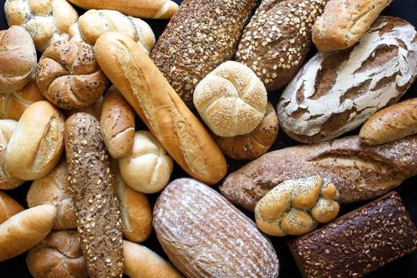Que alimentos contienen gluten