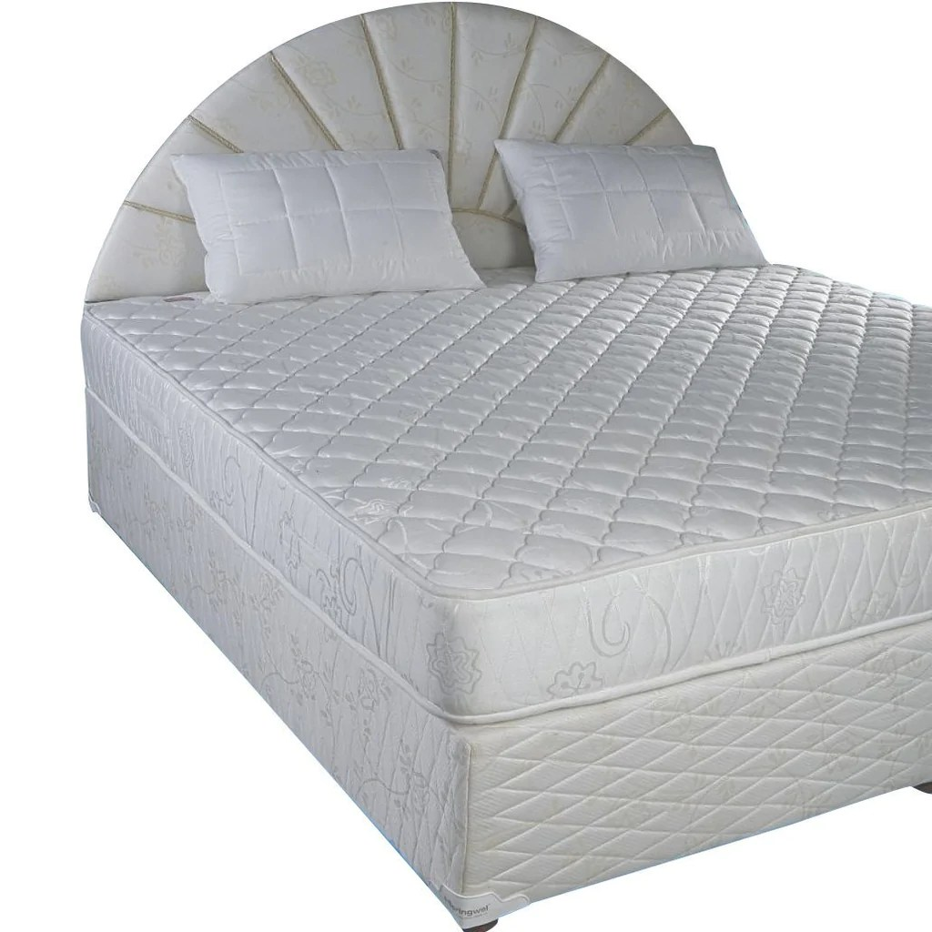 Buy Box Spring Bed Base Springwel Online In India Best Prices Free Shipping