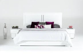 Bedroom At Contemporary Furniture Warehouse Beds Bunk