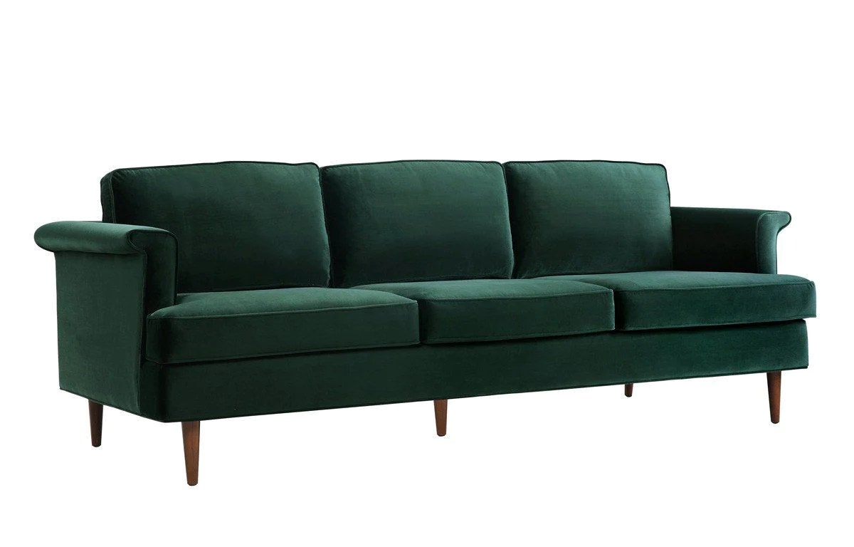 Tov Furniture Porter Forest Green Sofa S147 Only 824 80 At