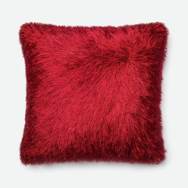 red throw pillows cheaper than retail price buy clothing accessories and lifestyle products for women men