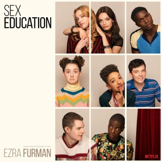 Image result for ezra furman sex education soundtrack