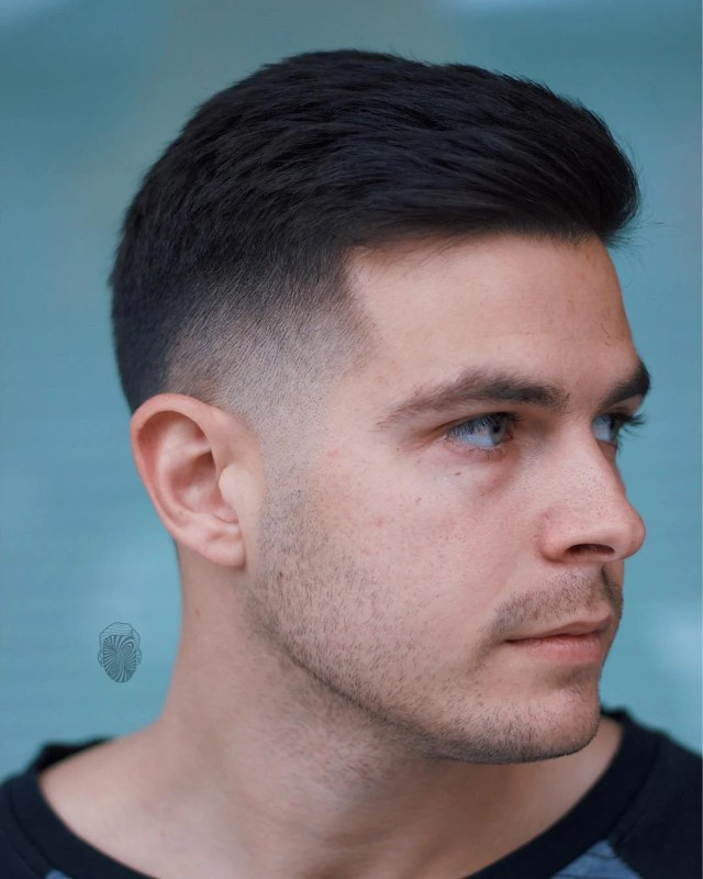 15 short hairstyles for men 2019 | mens short haircuts 2019