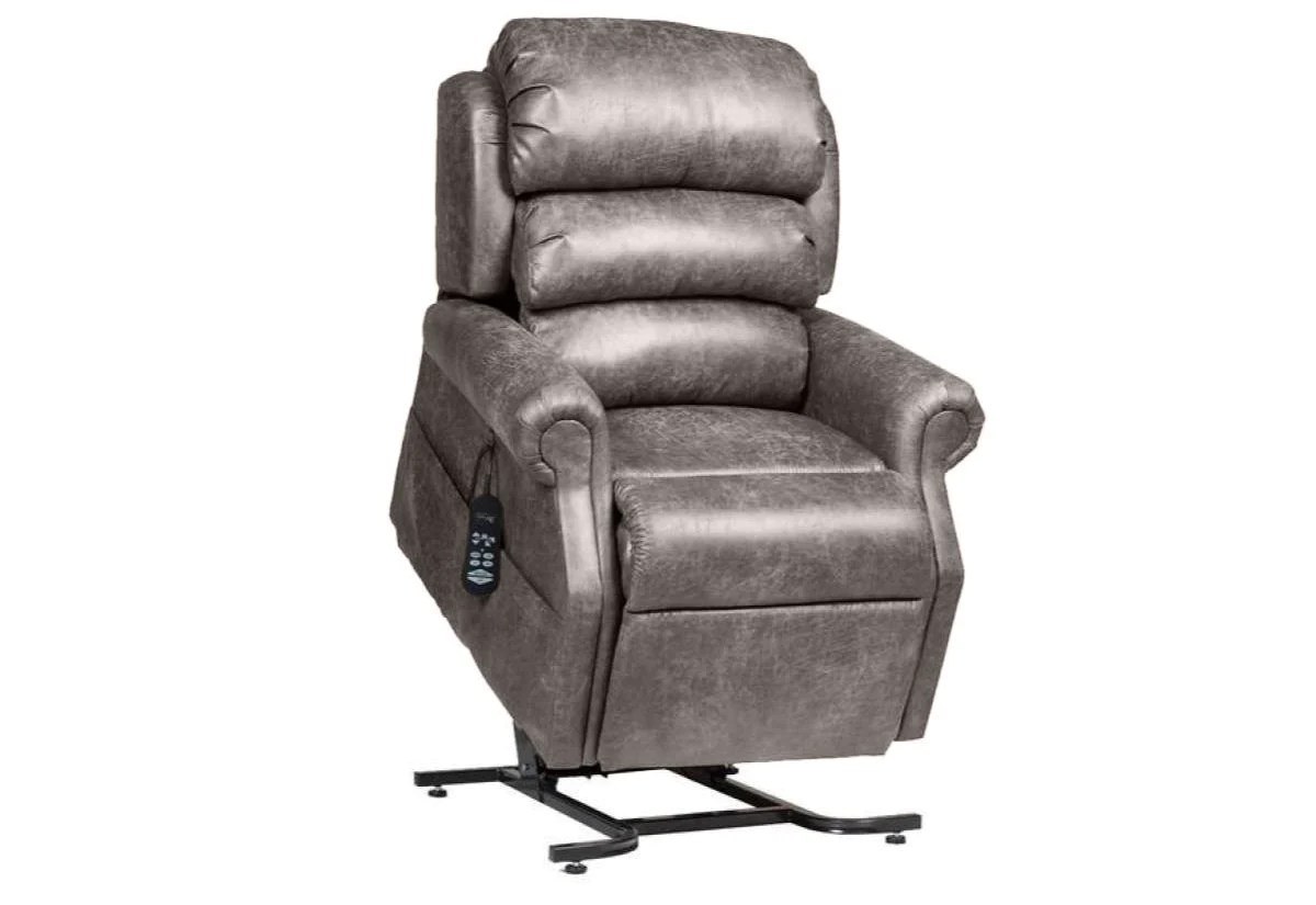 Stellar 550 Large Lift Chair Recliner Ultracomfort Recliners La