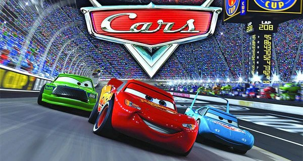 Buy Disney Cars Party Supplies Online At Build A Birthday Nz