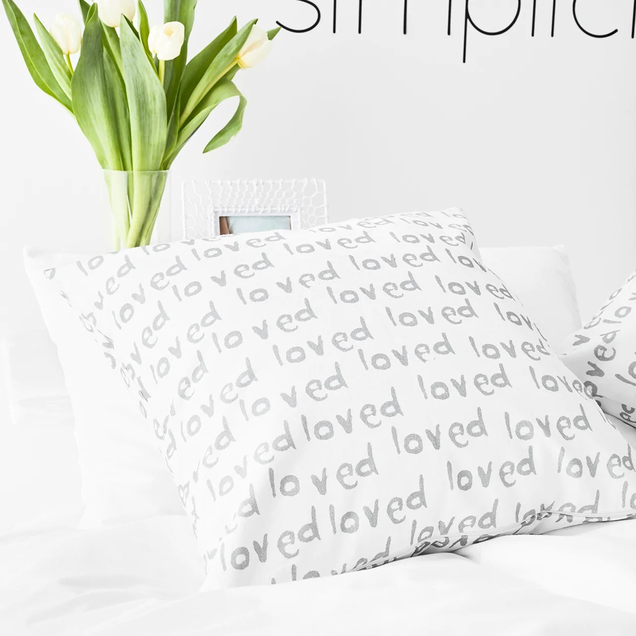 https cestbeau1872 com products loved canvas cement pillow cover