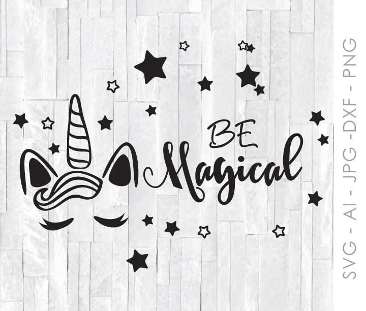 Download Unicorn SVG Clipart for Cricut, Clipart Quote for ...