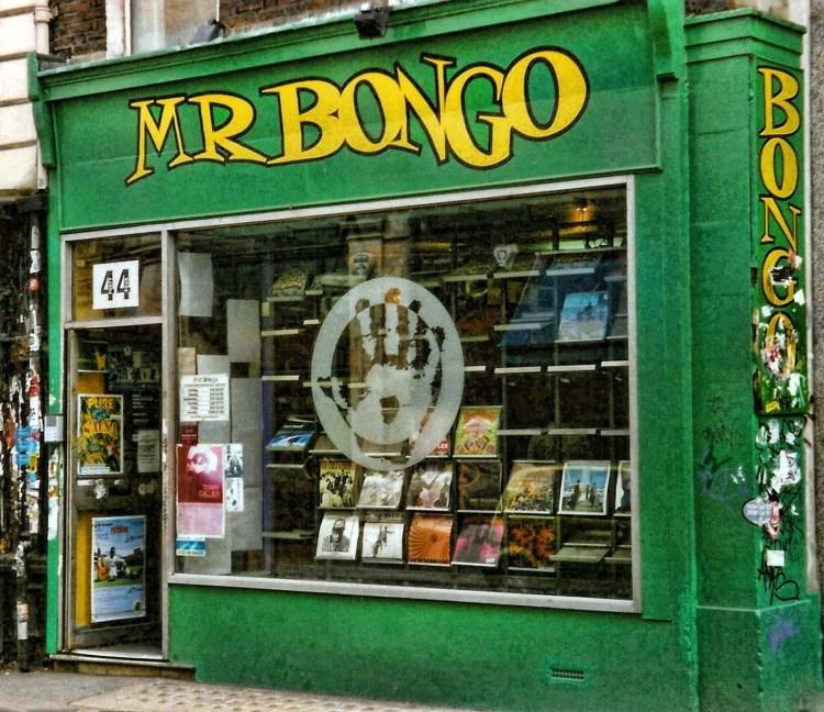 About – Mr Bongo
