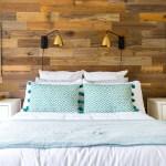 5 Styles Of Diy Rustic Wood Headboards Stikwood Blog