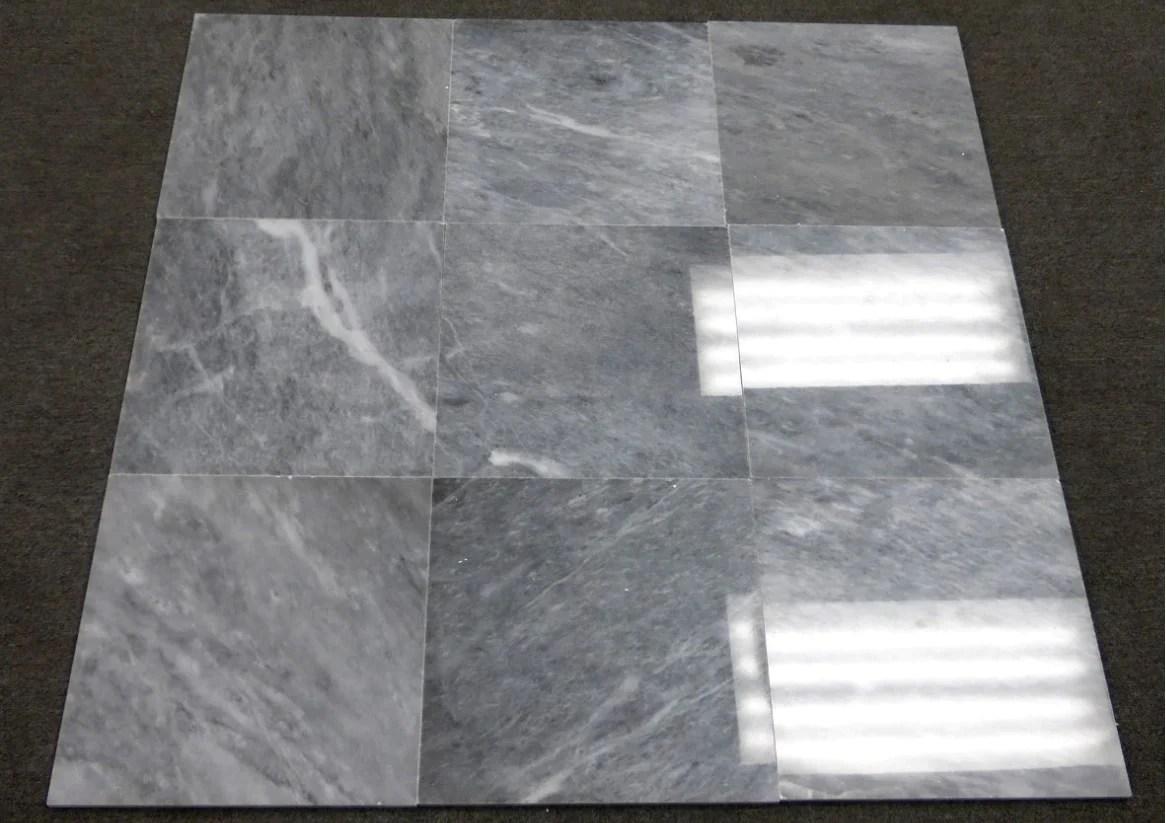 bardiglio gray 12x12