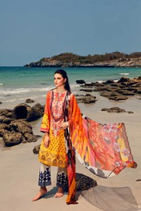 Charizma Summer Vibe Cn 68 Naranji Collection Vol 2
