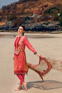 Charizma Blush Melody Cn 70 Naranji Collection Vol 2